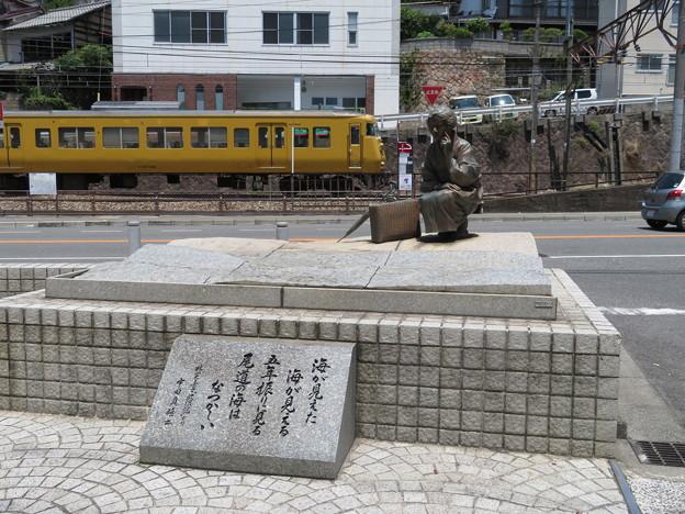 写真: 尾道