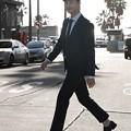 写真: #パク・ソジュン#春グラビア「Walking in LA」-2