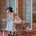 写真: #チョン・リョウォン#シングルス#パリの画像-2