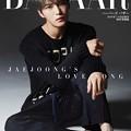 写真: JYJ ジェジュン、日本で大活躍!「Harper's BAZAAR Japan」特別版の表紙モデルに抜擢