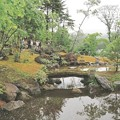 写真: 復興に祈り安らぎの庭 宮城・大和の覚照寺に完成 自然と調和した空間演出、5年がかりで造成