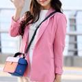 写真: #ハンボルム#空港ファッション-1
