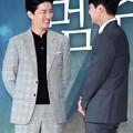 【PHOTO】キム・ヒョンジュン&アン・ジヒョン&イン・ギョジンら、ドラマ「時間が止まるその時」制作発表会に出席-3