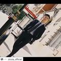 #パク・ソジュン#ジオジア#男スーツ-1