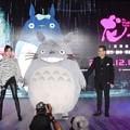 「トトロ」中国で初上映へ、正式に輸入 スタジオジブリ会長「偽物を駆逐する上でも…」