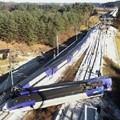 韓国の高速鉄道脱線「人災」か 配線接続ミスで異常伝わらず