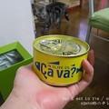 写真: 猫缶にゃ?(岩手県産 サヴァ缶)