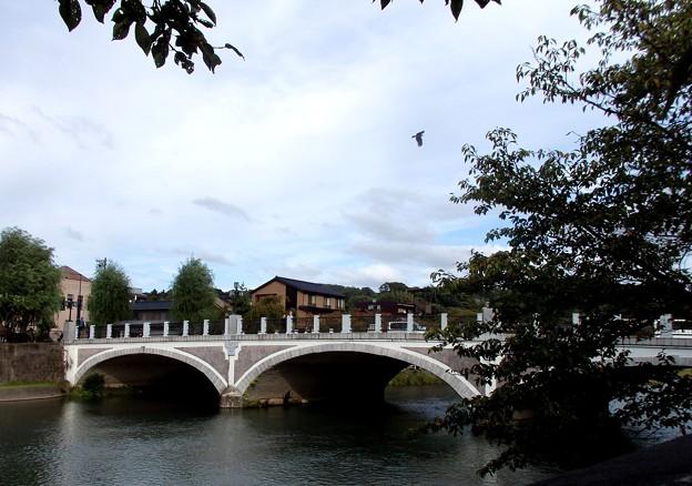浅野川中橋
