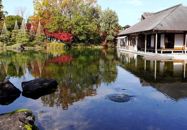 養浩館庭園