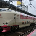Photos: JR西日本285系「サンライズ出雲」