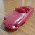シトロエンDS19(プラスチックのスポーツカー)