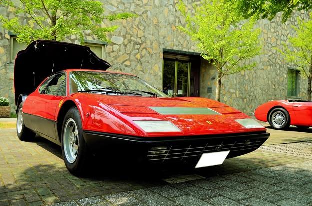 フェラーリ365GT4/BB