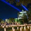 Photos: 伊賀上野城「お城のまわり」