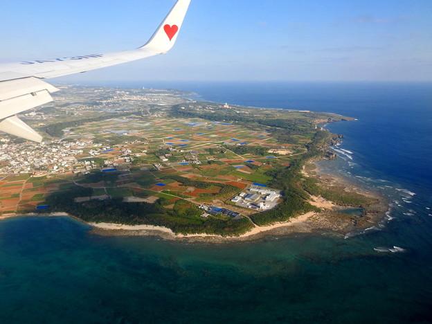 沖縄本島南部なのです^^