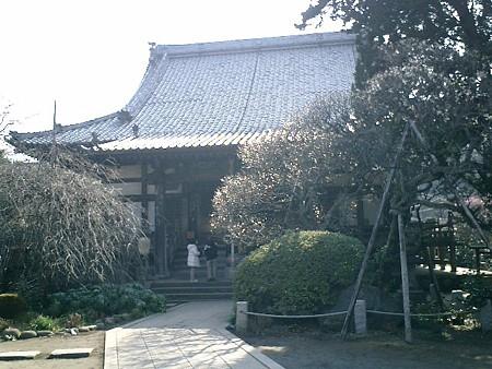 06)鎌倉市小町「宝戒寺」
