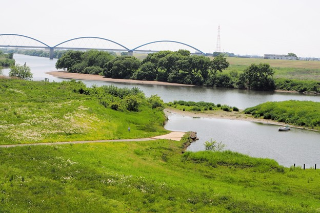 渡良瀬川1