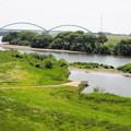 写真: 渡良瀬川1