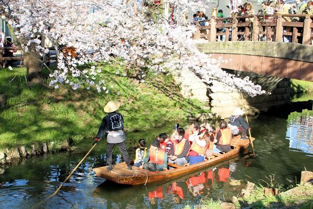 春の川越-11