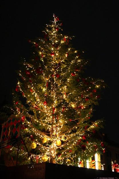 赤レンガ倉庫 クリスマスマーケット 02