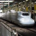 Photos: 広島駅 N700系