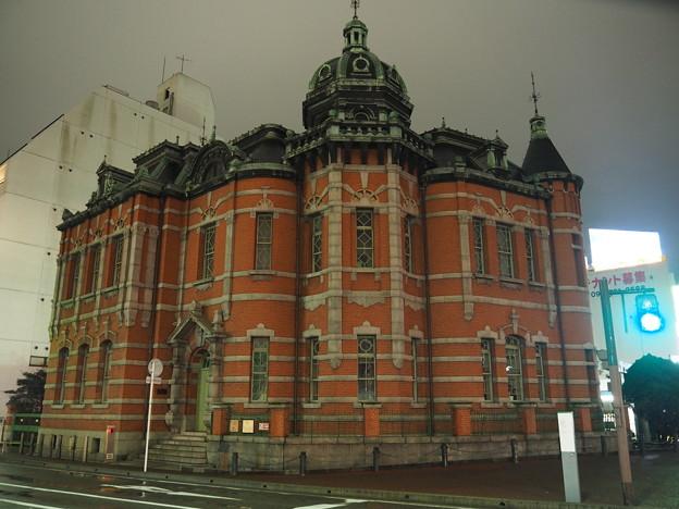 福岡市文学館