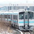 八戸線 キハE130