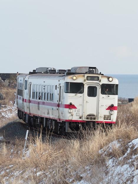 八戸線 陸奥白浜~鮫