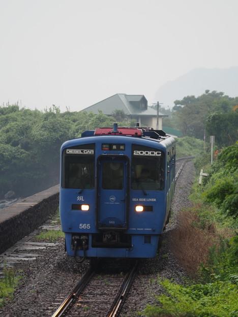 Photos: 大村線 千綿駅