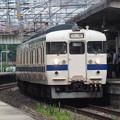 Photos: 415系 枝光駅