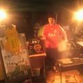 Photos: たぬき音楽祭協賛ブース@松江水燈籠 連休最終日もお陰様で大盛況です...