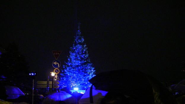 2015 函館クリスマスファンタジー点灯式5