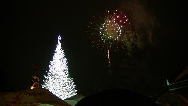 2015 函館クリスマスファンタジー点灯式11
