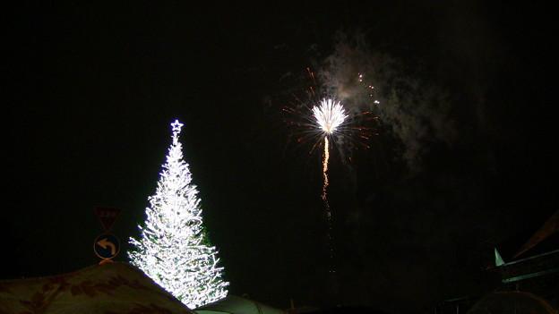 2015 函館クリスマスファンタジー点灯式12