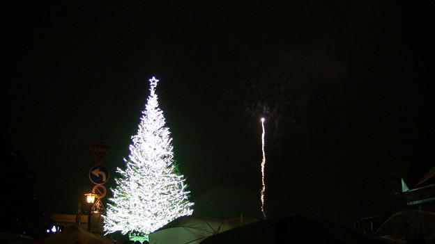2015 函館クリスマスファンタジー点灯式16