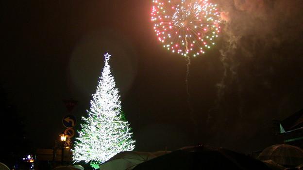 2015 函館クリスマスファンタジー点灯式17