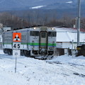Photos: 4833D 普通列車 1