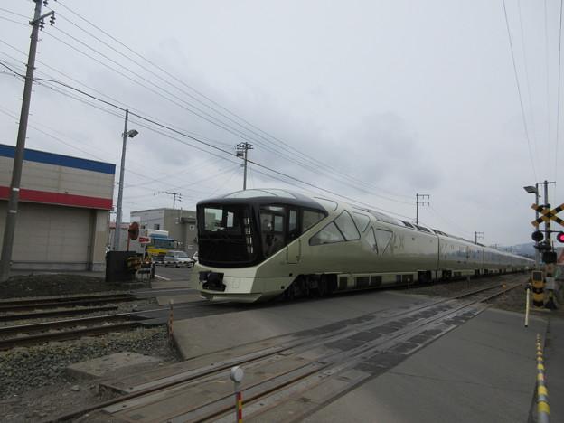 TRAIN SUITE 四季島 1