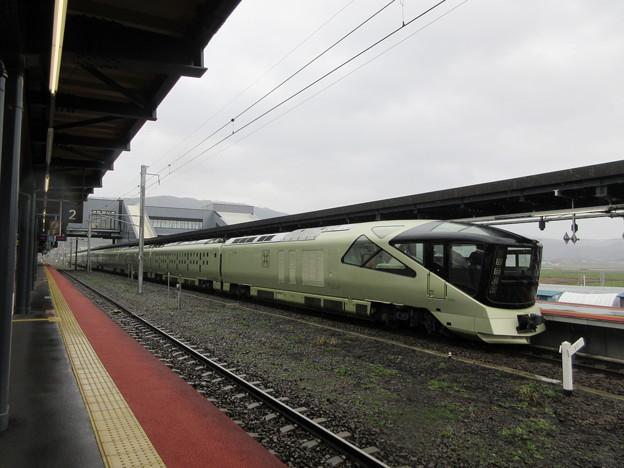 写真: TRAIN SUITE 四季島 4