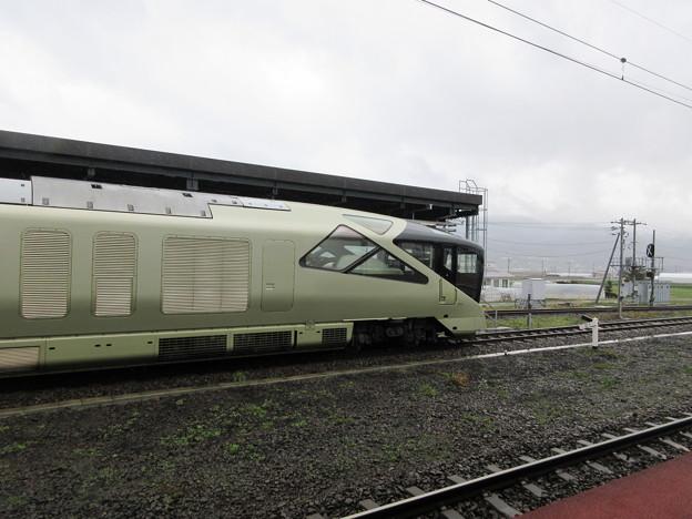 TRAIN SUITE 四季島 5