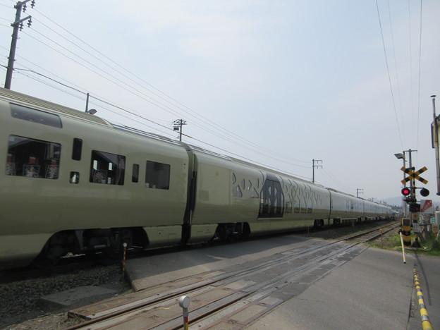 写真: TRAIN SUITE 四季島 3