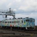 Photos: キハ40 1809「道南 海の恵み」14