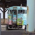 Photos: キハ40 1809「道南 海の恵み」19
