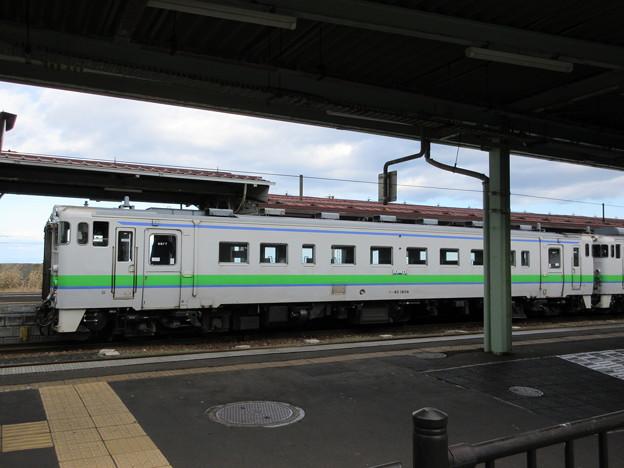 4833D 普通列車