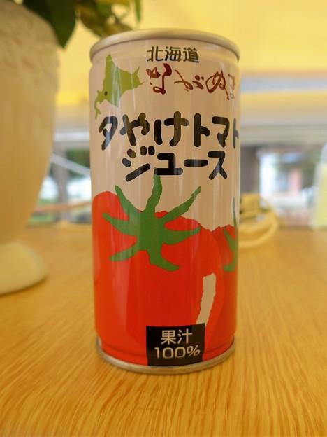 長沼夕やけトマトジュース
