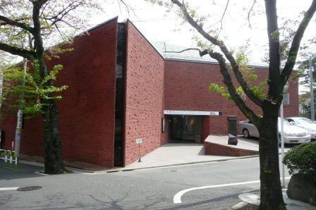 P1110998長谷川町子美術館c?
