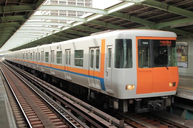 近鉄7000系