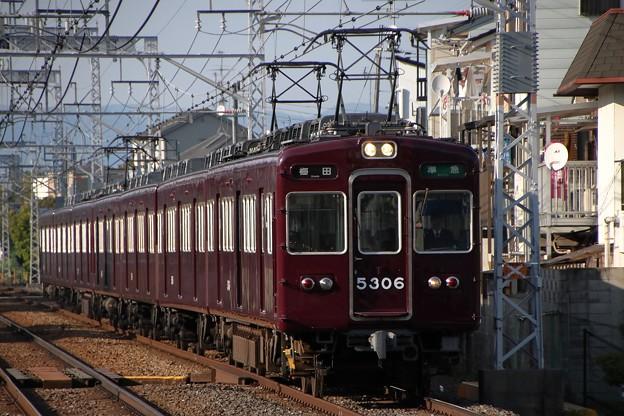 阪急5300系