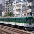 写真: 京阪1000系