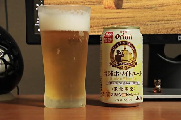 琉球ホワイトエール