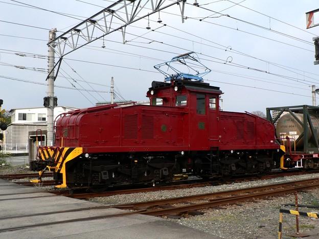 三井三池鉄道19号